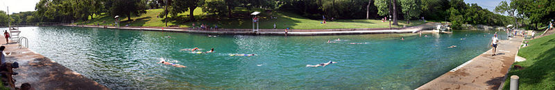 Barton-Springs-pool