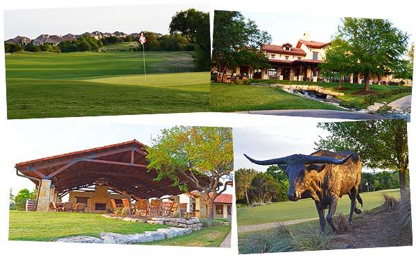 UT Golf Club at Steiner Ranch