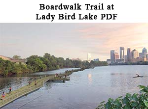 Boardwalk Lady Bird Lake PDF