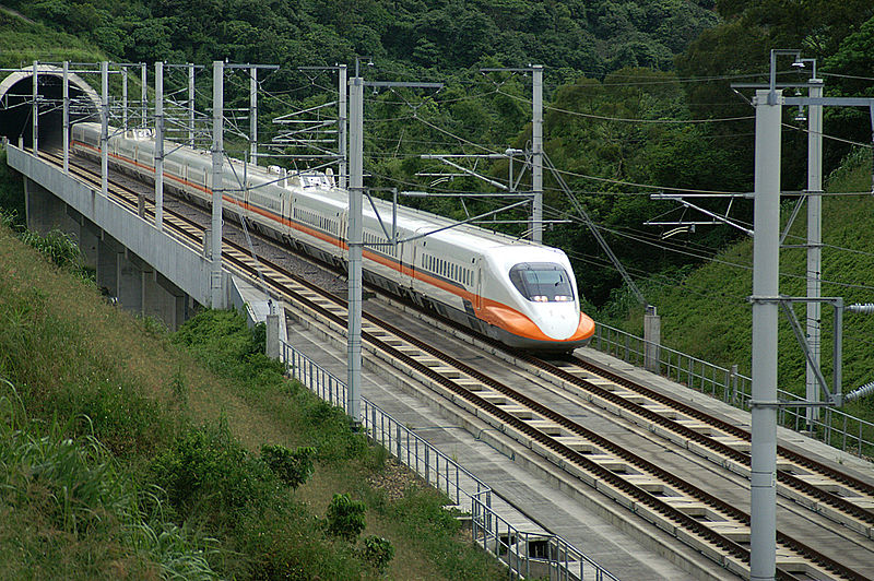Are Bullet Trains really coming to Texas? Austin?   Austin