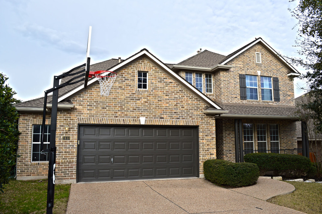 Home for Sale in Twin Creeks