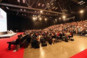 Austin's SXSW Film Festival