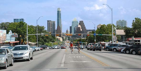 Top 5 Reason to Invest in Austin
