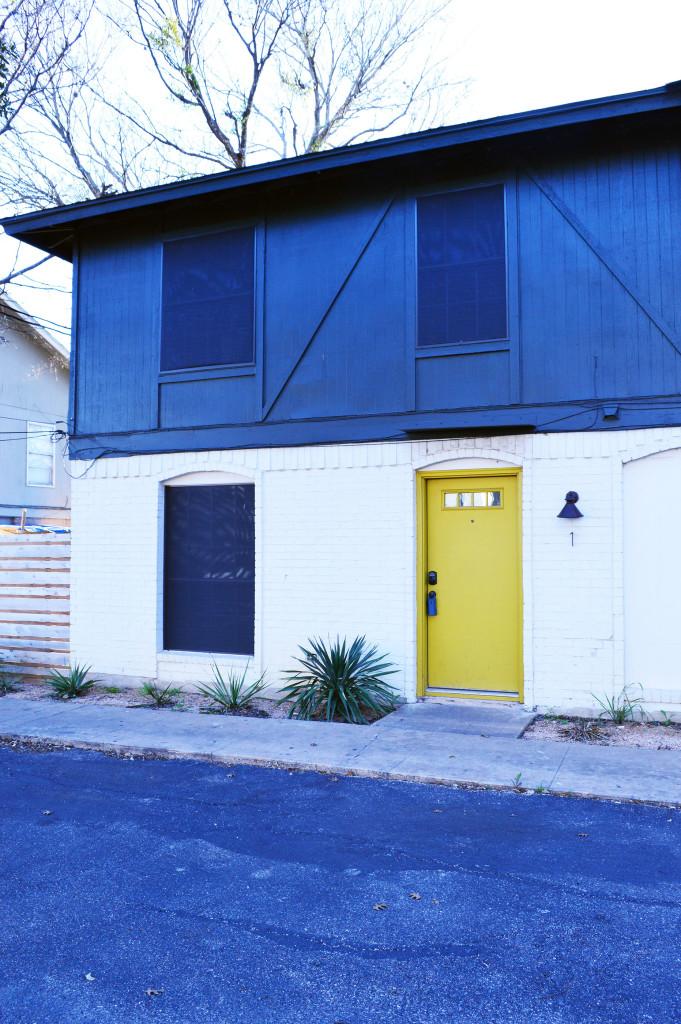 condo near downtown Austin
